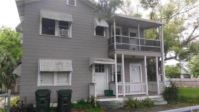 342 S Segrave Street, Daytona Beach, FL 32114 (MLS #V4917838) :: Southern Associates Realty LLC
