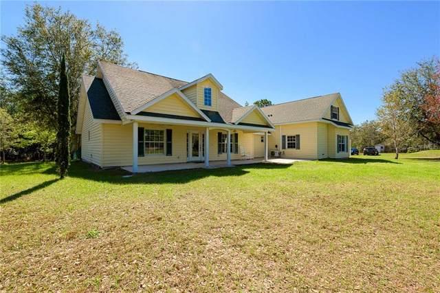455 Cherokee Oak Trail, Pierson, FL 32180 (MLS #V4917845) :: Memory Hopkins Real Estate