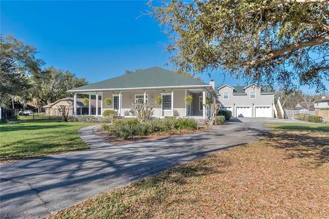 1750 Kings Highway, Kissimmee, FL 34744 (MLS #V4917859) :: Sarasota Property Group at NextHome Excellence