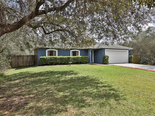 1375 5TH Avenue, Deland, FL 32724 (MLS #V4917860) :: Realty One Group Skyline / The Rose Team