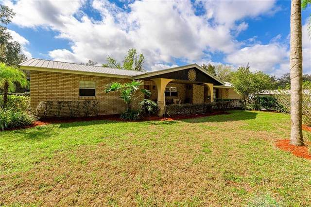 2576 Old New York Avenue, Deland, FL 32720 (MLS #V4917862) :: Vacasa Real Estate