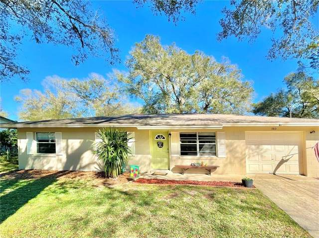1813 Oakey Avenue, Deland, FL 32720 (MLS #V4917863) :: Burwell Real Estate