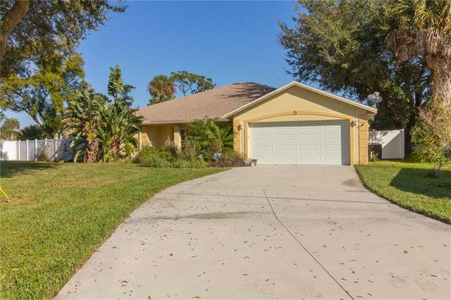 96 Aqua Court, New Smyrna Beach, FL 32168 (MLS #V4917866) :: Burwell Real Estate