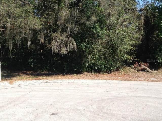 1321 Sonnet Court, Deltona, FL 32738 (MLS #V4917880) :: BuySellLiveFlorida.com