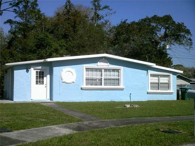 808 Lily Court, Deltona, FL 32725 (MLS #V4917887) :: Gate Arty & the Group - Keller Williams Realty Smart
