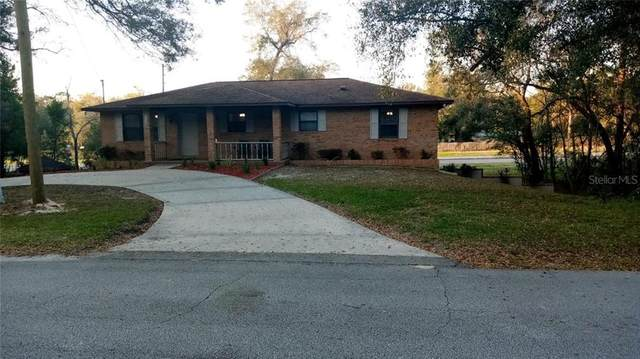 225 S Aspen Avenue, Orange City, FL 32763 (MLS #V4917890) :: Gate Arty & the Group - Keller Williams Realty Smart