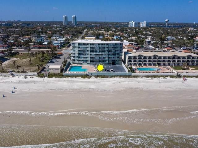 800 N Atlantic Avenue #625, Daytona Beach, FL 32118 (MLS #V4917897) :: Dalton Wade Real Estate Group