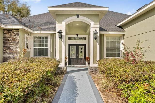 2051 Squirrel Run, Geneva, FL 32732 (MLS #V4917900) :: Griffin Group
