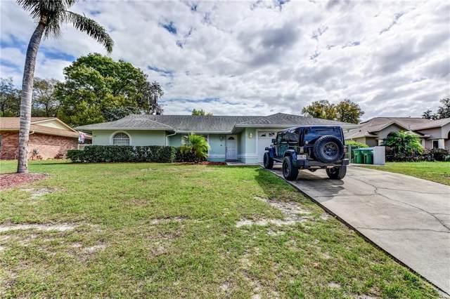 1271 Navarre Drive, Deltona, FL 32738 (MLS #V4917906) :: MVP Realty