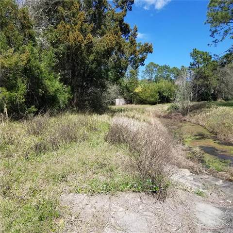 38 Whippoorwill Drive, Palm Coast, FL 32164 (MLS #V4917910) :: Memory Hopkins Real Estate