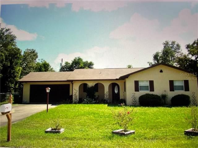 1649 Templewood Avenue, Deltona, FL 32725 (MLS #V4917920) :: New Home Partners