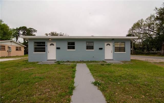 706-708 Orange Avenue 706-708, Daytona Beach, FL 32114 (MLS #V4917926) :: Southern Associates Realty LLC