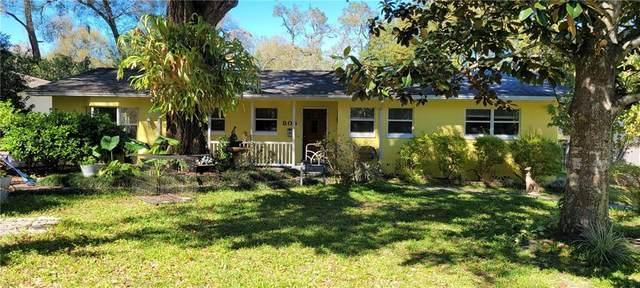 805 Overhill Rd, Deland, FL 32720 (MLS #V4917935) :: The Light Team
