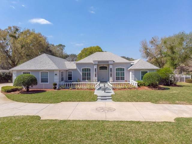 1670 Timber Edge Drive, Deland, FL 32724 (MLS #V4917937) :: Baird Realty Group