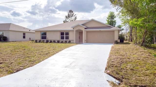 1373 Winterville Street, Deltona, FL 32725 (MLS #V4917952) :: New Home Partners