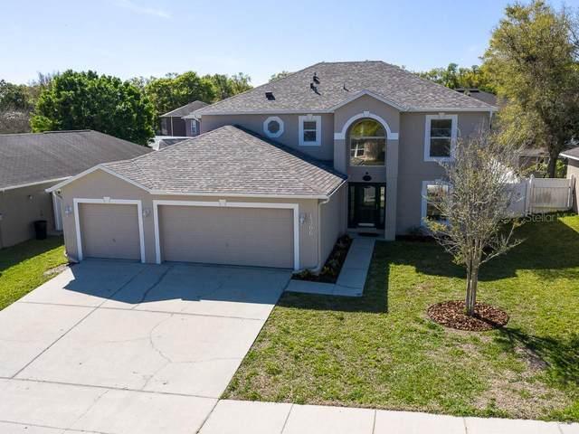 1366 Lazy River Lane, Deland, FL 32720 (MLS #V4917968) :: MVP Realty