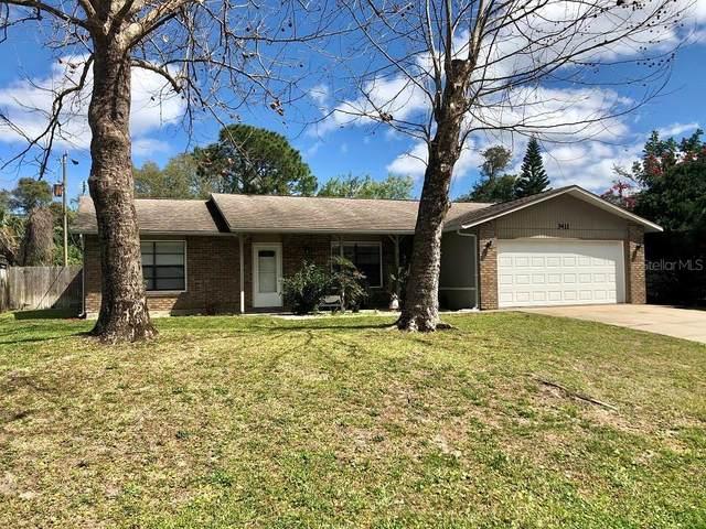 3411 Kumquat Drive, Edgewater, FL 32141 (MLS #V4917979) :: Positive Edge Real Estate