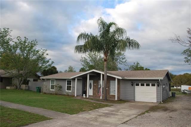 2662 Hibiscus Court, Deltona, FL 32738 (MLS #V4917997) :: Griffin Group