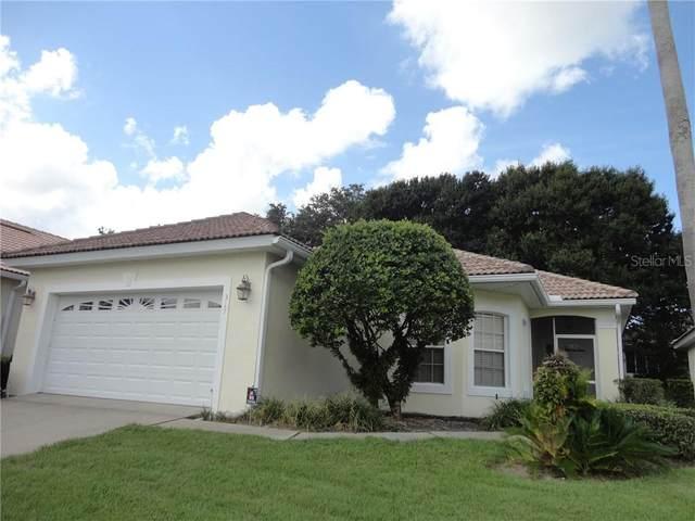 317 Fernhill Drive, Debary, FL 32713 (MLS #V4918028) :: Florida Life Real Estate Group