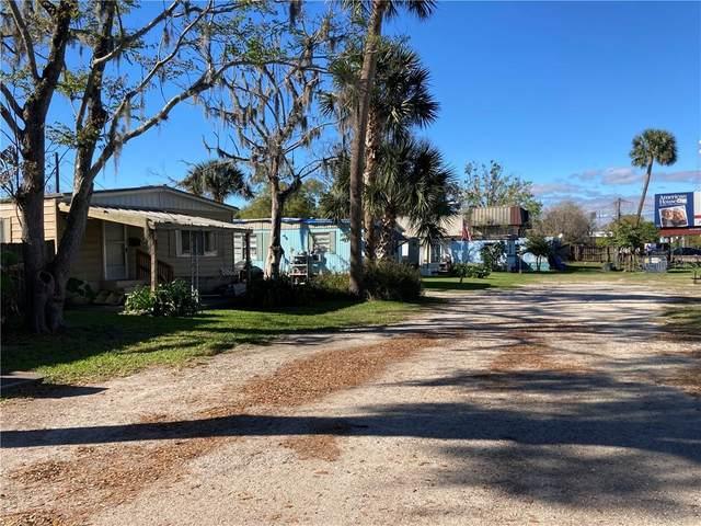 950 S Woodland Boulevard, Deland, FL 32720 (MLS #V4918040) :: Florida Life Real Estate Group