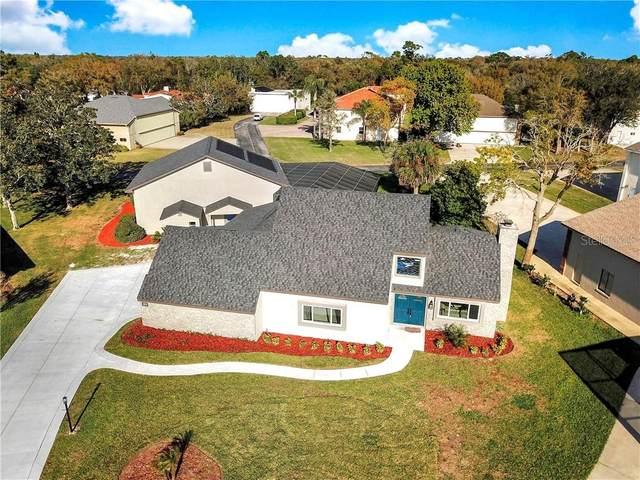 1804 Wiley Post Trail, Port Orange, FL 32128 (MLS #V4918089) :: Florida Life Real Estate Group