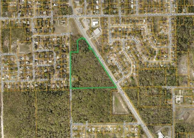 0 S Spring Garden Avenue, Deland, FL 32720 (MLS #V4918090) :: The Lersch Group