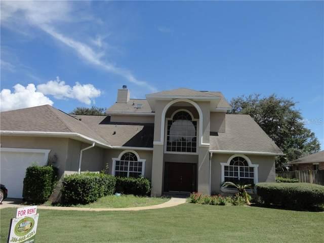 341 Plantation Club Drive, Debary, FL 32713 (MLS #V4918097) :: Florida Life Real Estate Group