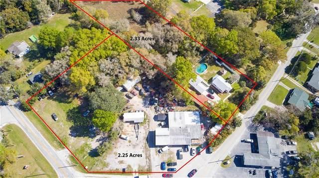 4493 N Us Highway 17, Deland, FL 32720 (MLS #V4918100) :: Florida Life Real Estate Group