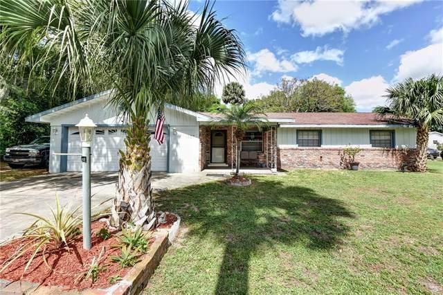 1037 W Euclid Avenue, Deland, FL 32720 (MLS #V4918107) :: Florida Life Real Estate Group