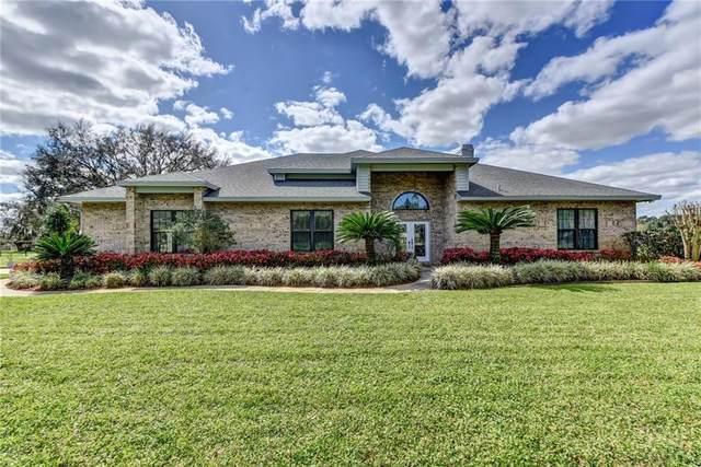 425 Bennett Road, Pierson, FL 32180 (MLS #V4918138) :: Vacasa Real Estate