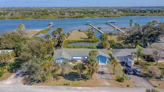 170 E Cory Drive, Edgewater, FL 32141 (MLS #V4918159) :: Everlane Realty