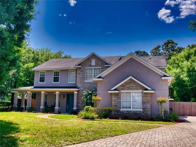 105 Glen Club Court, Debary, FL 32713 (MLS #V4918215) :: Heckler Realty