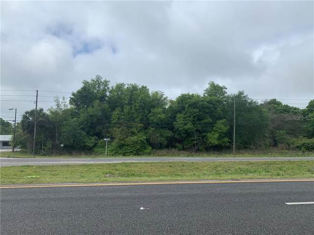 0 N Woodland Boulevard, Deland, FL 32720 (MLS #V4918224) :: Armel Real Estate