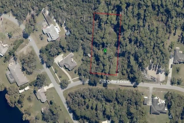 1681 S Oxford Drive, Deltona, FL 32725 (MLS #V4918229) :: Vacasa Real Estate