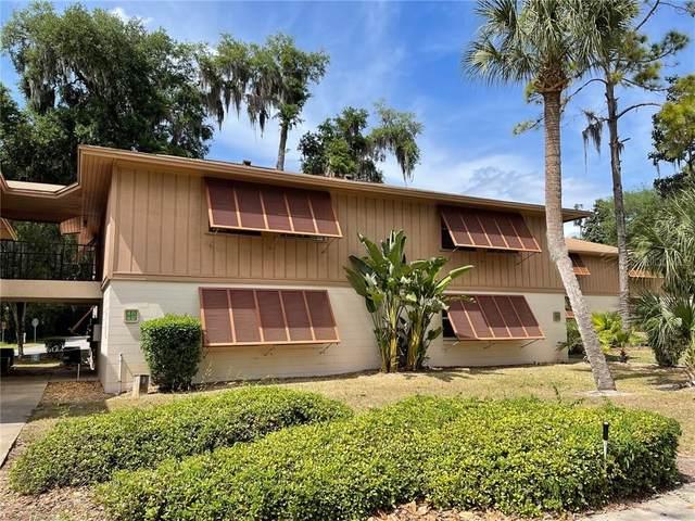 190 Hickory Woods Court 4D, Deltona, FL 32725 (MLS #V4918231) :: Florida Life Real Estate Group