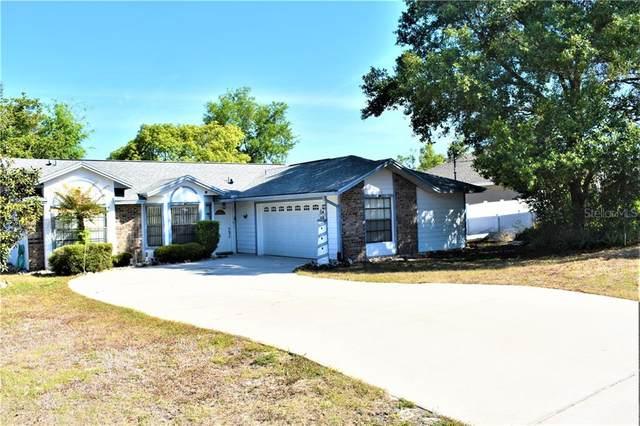 1848 N Merrick Drive, Deltona, FL 32738 (MLS #V4918236) :: Everlane Realty