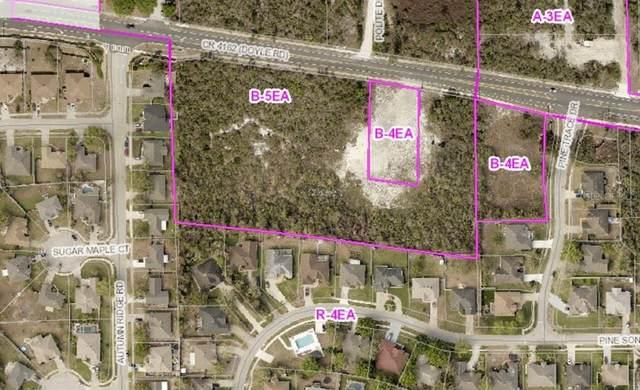 1355 Doyle Road, Deltona, FL 32725 (MLS #V4918240) :: Florida Life Real Estate Group