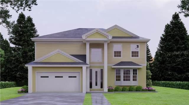 619 E Church Street, Deland, FL 32724 (MLS #V4918268) :: Rabell Realty Group