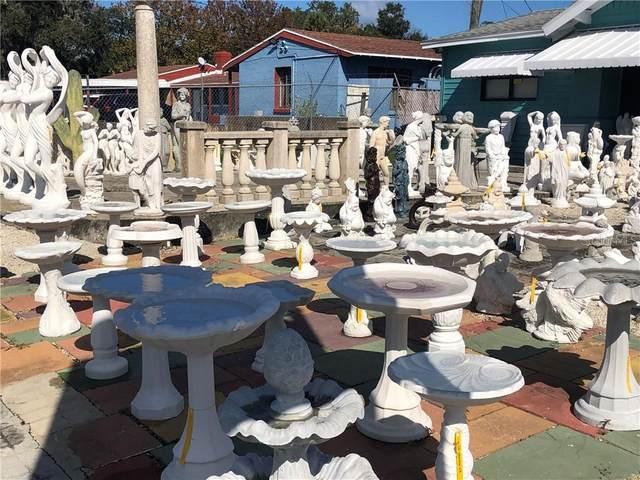 1231 S Ridgewood Avenue W, Daytona Beach, FL 32114 (MLS #V4918310) :: Florida Life Real Estate Group
