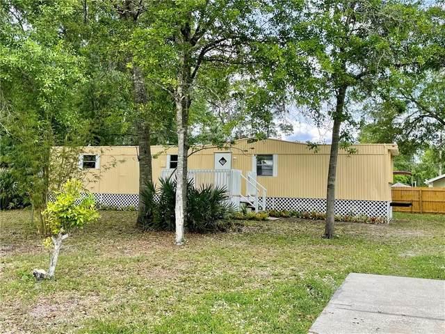24005 Alleycat Road, Astor, FL 32102 (MLS #V4918322) :: Everlane Realty