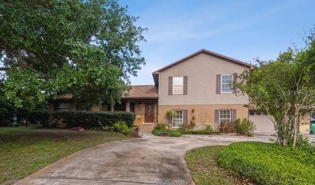 1364 Worthington Drive, Deltona, FL 32738 (MLS #V4918360) :: Bridge Realty Group