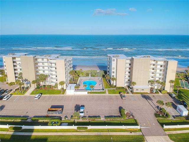 5301 S Atlantic Avenue #41, New Smyrna Beach, FL 32169 (MLS #V4918385) :: Florida Life Real Estate Group