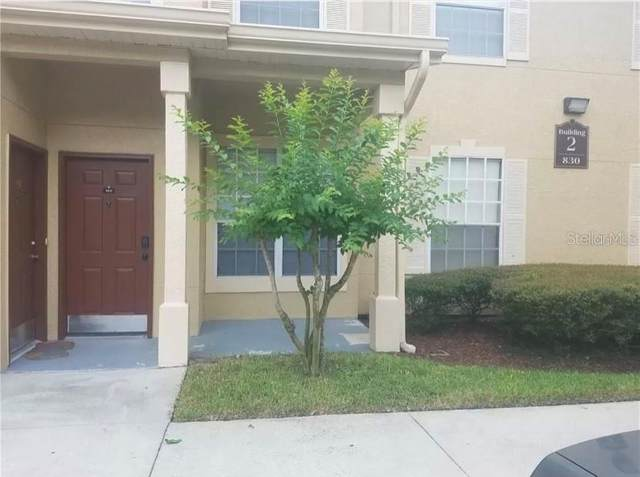 830 Grand Regency Pointe #100, Altamonte Springs, FL 32714 (MLS #V4918388) :: The Brenda Wade Team