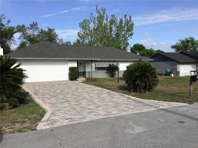 710 Whitemarsh Avenue, Deltona, FL 32725 (MLS #V4918401) :: Armel Real Estate