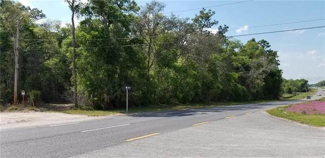 N Us Hwy 17, Deland, FL 32720 (MLS #V4918407) :: The Figueroa Team