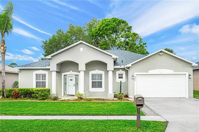 406 Central Mariners Drive, Edgewater, FL 32141 (MLS #V4918415) :: Griffin Group