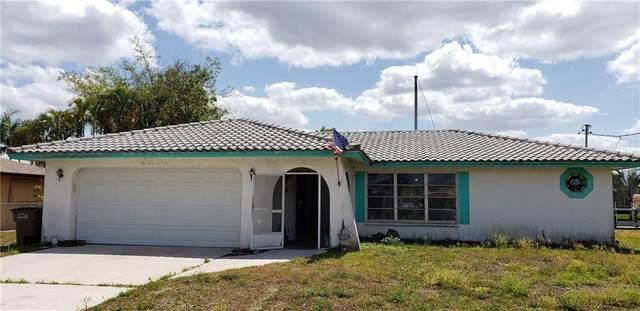 2214 SE 14TH Terrace, Cape Coral, FL 33990 (MLS #V4918449) :: Vacasa Real Estate