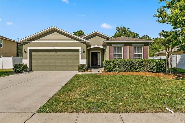 961 Springs Landing Drive, Deltona, FL 32725 (MLS #V4918474) :: The Kardosh Team