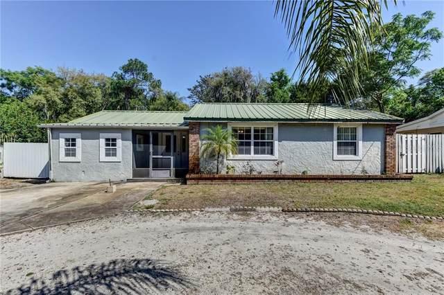 130 Coronado Road, Debary, FL 32713 (MLS #V4918478) :: Florida Life Real Estate Group