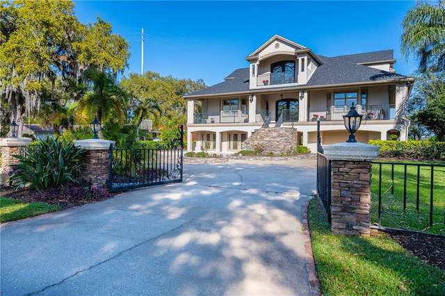 345 Coquina Avenue, Ormond Beach, FL 32174 (MLS #V4918480) :: Rabell Realty Group